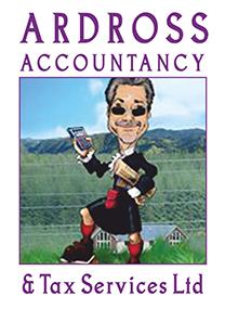 Ardross Accountancy & Tax Services Ltd logo